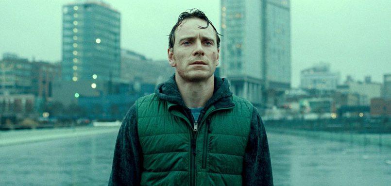 Kadr z filmu Wstyd, reż. Srve McQueen, 2012.