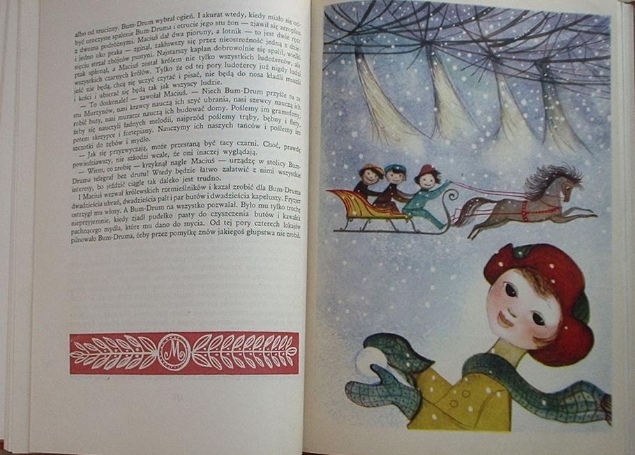 Zdjęcia znalezione naswistak.pl - książka dokupienia wzawrotnej cenie niemal 500 zł... Mamo, co myśmy zrobili znaszym egzemplarzem??