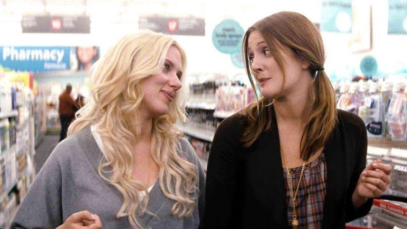 Kadr z filmu Kobiety pragną bardziej, reż. Ken Kwapis, 2009.
