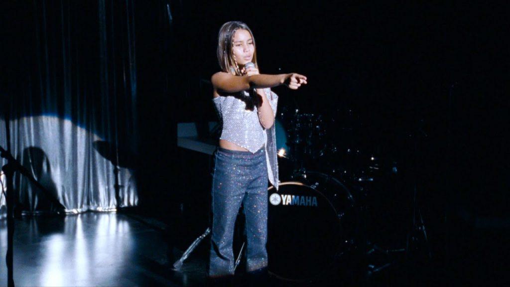 """Kadr zfilmu """"Love Actually"""", reż. R. Curtis, 2003."""