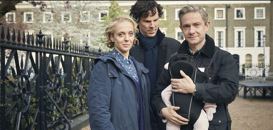 """Sherlock"", 2017."