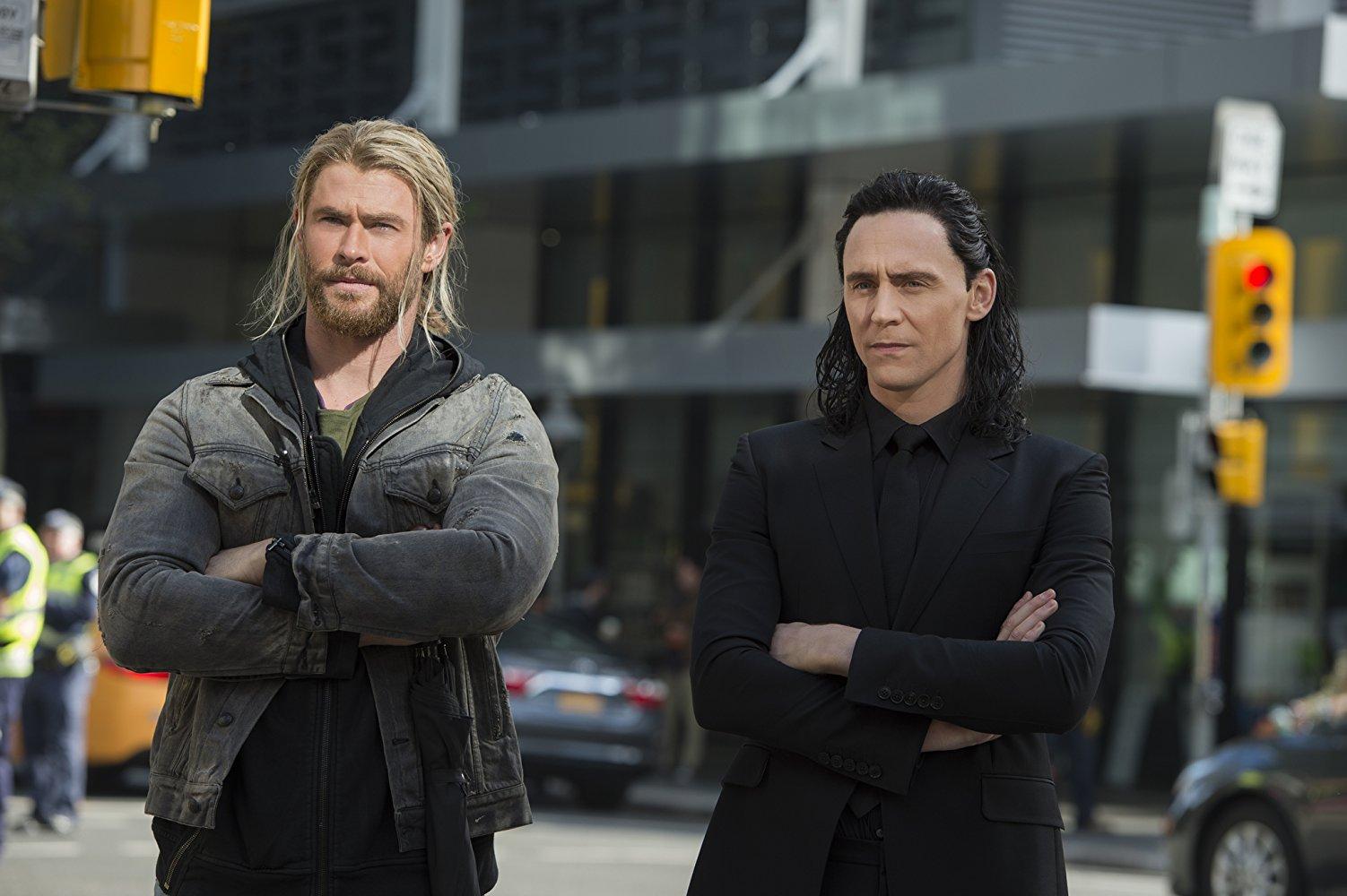 Thor Ragnarok Czas Konsternacji Read Up