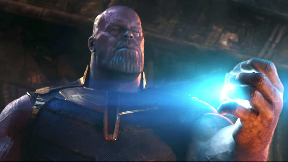 """Thanos."