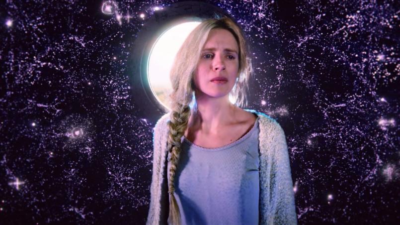 Kadr z serialu The OA, 2016.