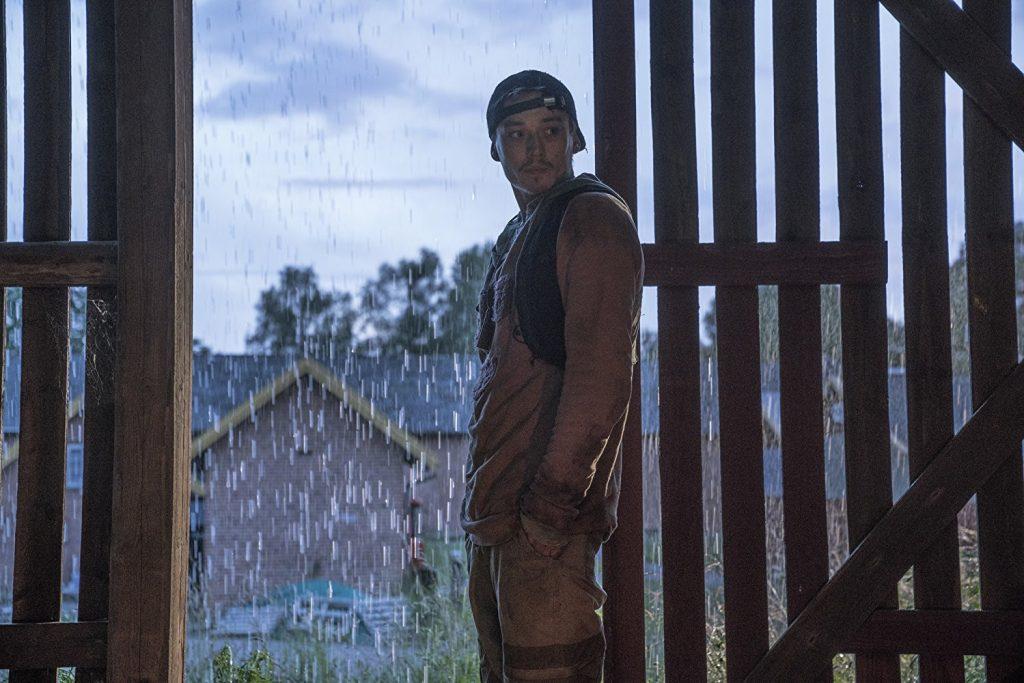 <em>The Rain</em>, 2018.