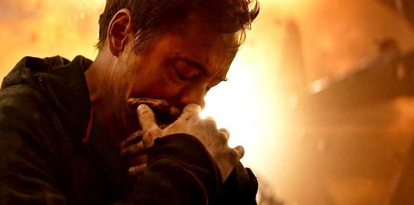 zakończenie infinity war teorie –Kadr z filmu Avengers: Infinity War, reż. Anthony i Joe Russo, 2018.