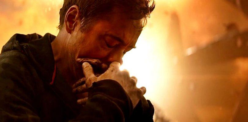 zakończenie infinity war teorie ?Kadr zfilmu Avengers: Infinity War, reż. Anthony iJoe Russo, 2018.