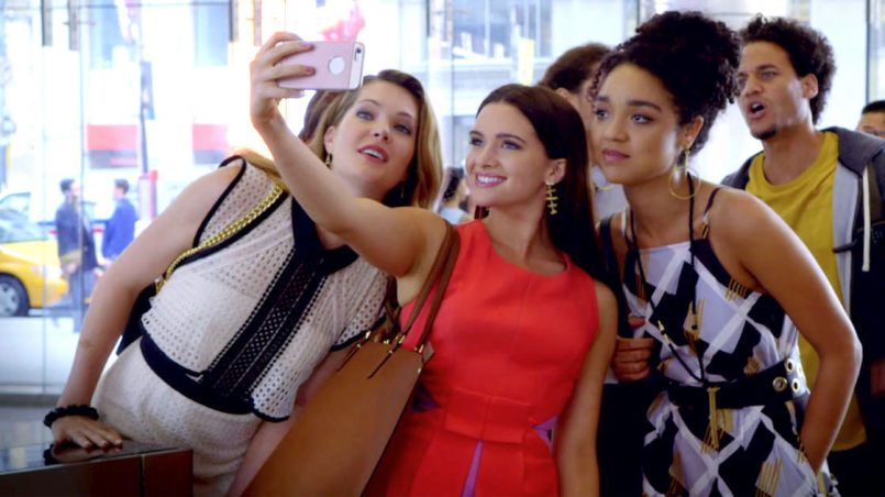 Kadr z serialu The Bold Type, 2017.