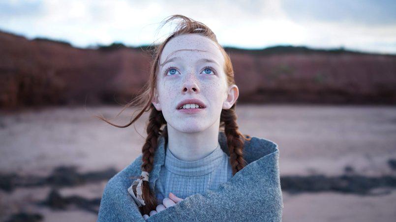 sezon 2 Ania nie Anna