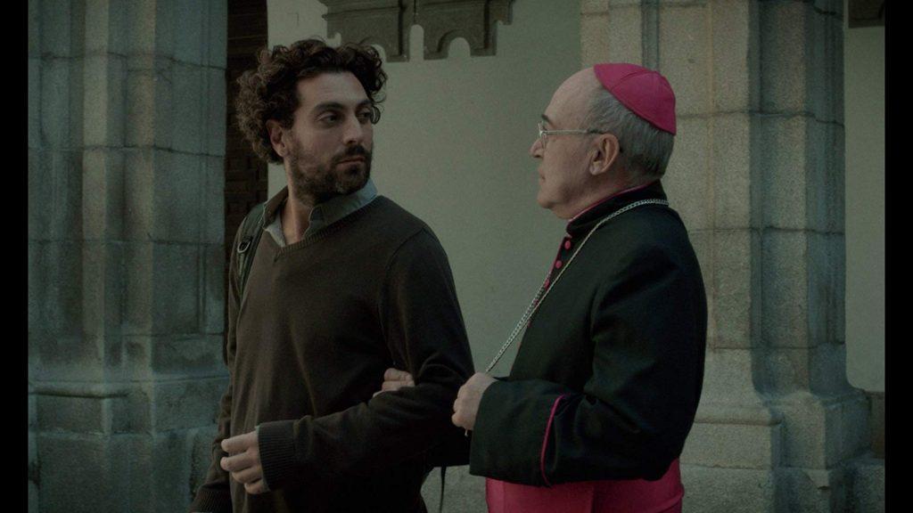 Apostata, reż. Federico Veiroj, 2015.