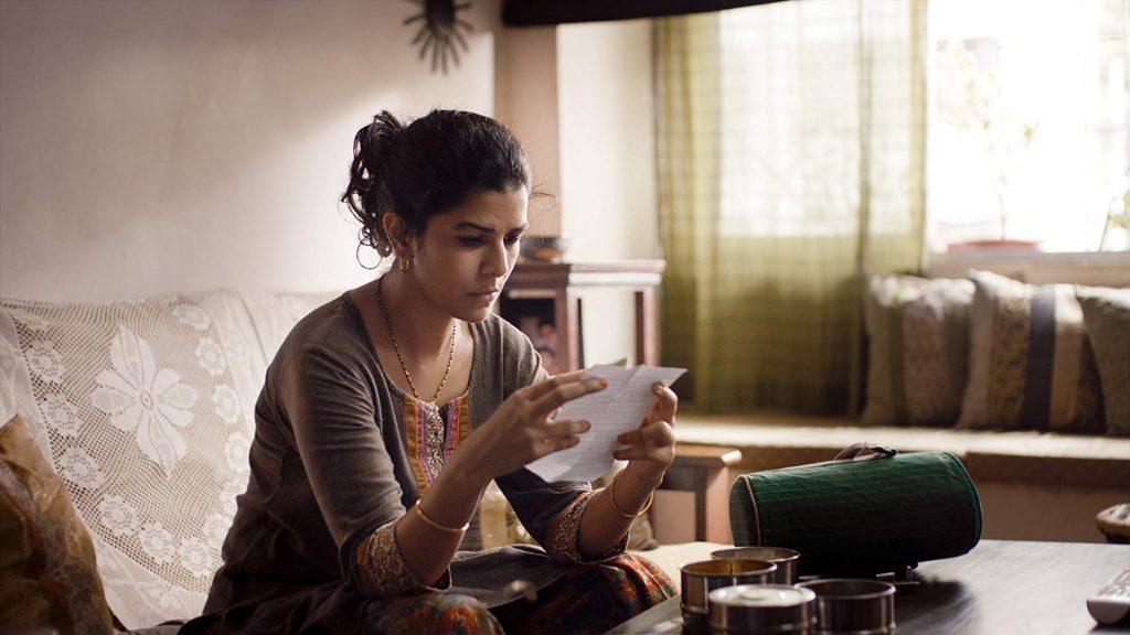 Smak curry, reż. Ritesh Batra, 2013