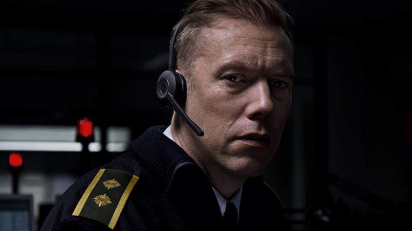 Kadr z filmu Winni, reż. Gustav Möller, 2018