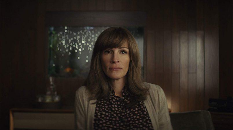 Kadr z serialu Homecoming, 2018.