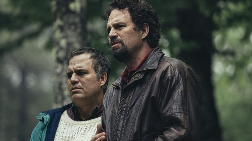 Kadr z serialu To wiem na pewno, reż. Derek Cianfrance, 2020.