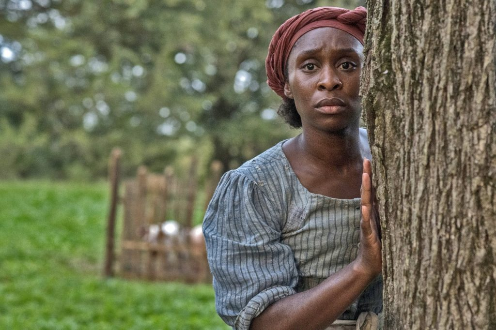 Kadr zfilmu Harriet, reż. Kasi Lemmons, 2019.