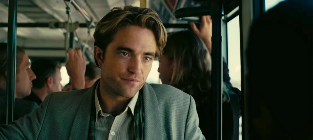Kadr zfilmu <em>Tenet</em>, reż. Christopher Nolan, 2020.