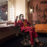 Kadr z filmu Joker, reż. Todd Phillips, 2019.